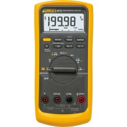 FLUKE 87V Multimeter 87V digital 19999 Counts TRMS
