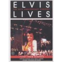 Elvis Lives The 25th Anniversary Concert