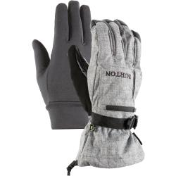 Burton MB Baker 2 in 1 Glove Herren Snowboardhandschuhe Bog Heather