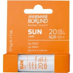 Annemarie Börlind Sun Care Lip Balm SPF 20 4 8 g