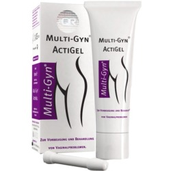 Multi Gyn ActiGel Tube 50ml