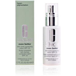 EVEN BETTER skin tone correcting lotion SPF20 50 ml