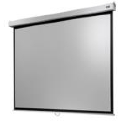 Celexon Manual Professional Plus Data format Leinwand 250 cm (98 ) 4 3 Matt White weiß (1090782)