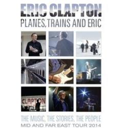 PlanesTrains And Eric (DVD)