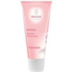 Weleda Mandel Sensitiv Pflegedusche Tube 200ml