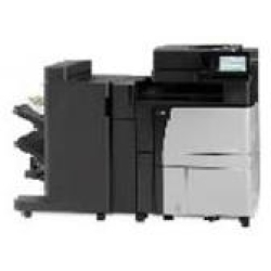 HP Color LaserJet Enterprise Flow M880z Farblaser Multifunktionsdrucker