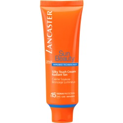 LANCASTER Radiance Tan Face Touch Cream SPF15 50ml