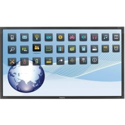 PHILIPS 55BDL4051T LED Touch Display 138 8 cm (54 6 Zoll)