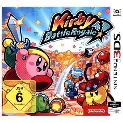 Kirby Battle Royal für Nintendo 3DS
