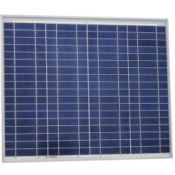Sunset Solarmodul SM 45 45 Watt 12 Volt