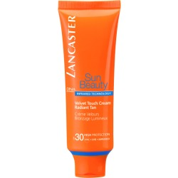 LANCASTER Radiance Tan Face Touch Cream SPF30 50ml