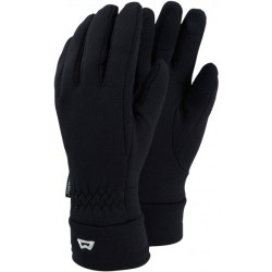 Mountain Equipment Herren Touch Screen Glove (Größe M Schwarz)