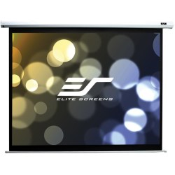 Elite Screens Motor Spectrum ELECTRIC100XH 16 9 221x124cm weiß