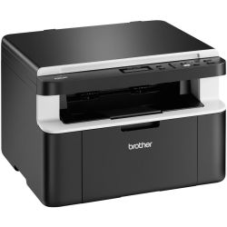 Brother DCP 1612W Laser Multifunktionsgerät s w