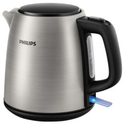 Philips HD9348 10 Mini Kettle Sunshine Wasserkocher 1 L
