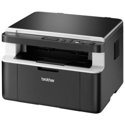Brother DCP 1612W Monolaser Multifunktionsdrucker 3in1