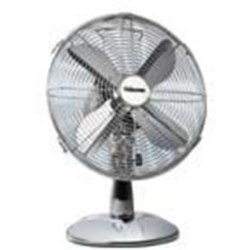 Tristar VE 5953 Tischventilator (30 cm Chrom)