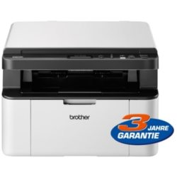 Brother DCP 1610W S W Laser Multifunktionsdrucker Scanner Kopierer WLAN