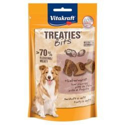 Vitakraft Treaties Bits Leberwurst 120g