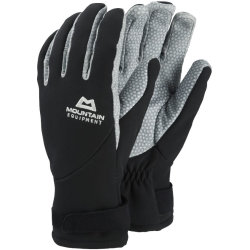 Mountain Equipment Herren Super Alpine Glove (Größe L Schwarz)