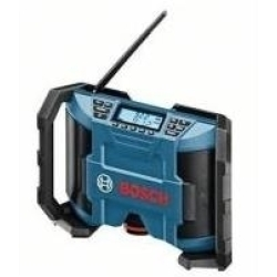 Bosch GPB 12V 10 Professional Radio Top sound in the L BOXX system