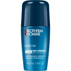 HOMME DAY CONTROL 48h non stop antiperspirant roll on 75 ml