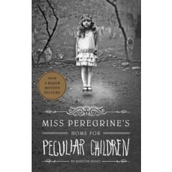 Miss Peregrine's Home For Peculiar Children by Ransom Riggs (Paperback 2013)