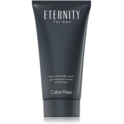 ETERNITY FOR MEN hair body wash 200 ml