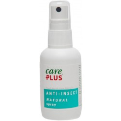 Care Plus Anti Insect Natural Spray 100ml