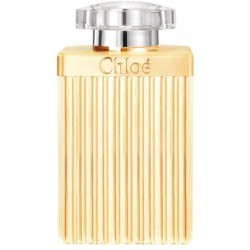 CHLOÉ SIGNATURE shower gel 200 ml