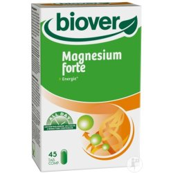 Biover All Day Magnesium Forte Energie 45 Tabletten
