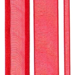 Band Mono Rot 0 3 cm x 46 meter (1 Rolle) RIB8RED