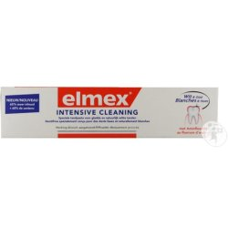 Elmex Intensive Cleaning