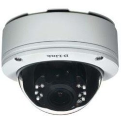D Link DCS 6517 Dome Kamera Day Night
