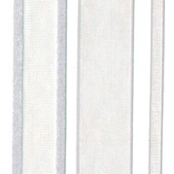 Band Mono Silber 0 3 cm x 46 meter (1 Rolle) RIB8SIL