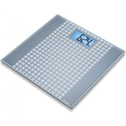 Beurer Waage GS 206 Squares