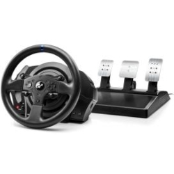 THRUSTMASTER T300 RS GT Edition Lenkrad und Pedale Set