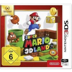 Super Mario 3D Land Selects Nintendo New 3DS Jump'n' Run (2238840)