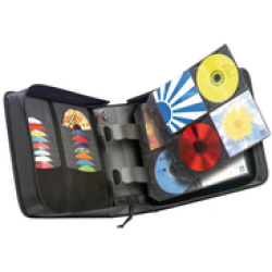 CaseLogic CD DVD Organizer CDW 320