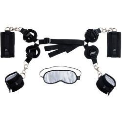 Hard Limits Under The Bed Restraints Kit
