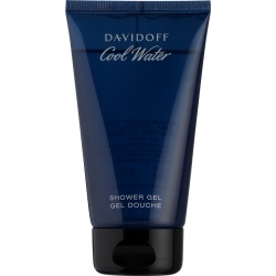 Davidoff Cool Water Shower Gel 150 ml