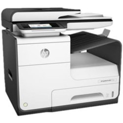HP PageWide Pro 477dw Tintenstrahl Multifunktionsdrucker 4in1
