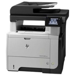 HP LaserJet Pro M521dw Monolaser Multifunktionsdrucker 4in1
