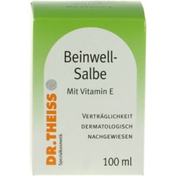 Dr.Theiss Beinwellsalbe 100 ml